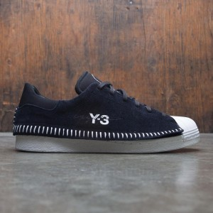Adidas Y-3 Men Bynder Super (black / core white)