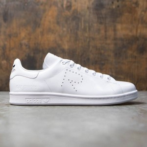 Adidas x Raf Simons Men Stan Smith (white / footwear white / core black)
