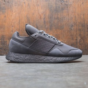 Adidas x Daniel Arsham Men New York Present Arsham (gray / urban trail / trace grey metallic)