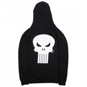 BAIT x Marvel Punisher Men Skull Hoody (black)