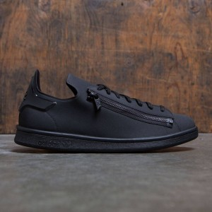 Adidas Y-3 Men Stan Zip (black / core black)