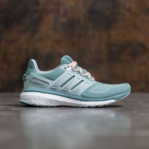Adidas Women Energy Boost 3 (green / vapour green / chalk white / vapour steel)