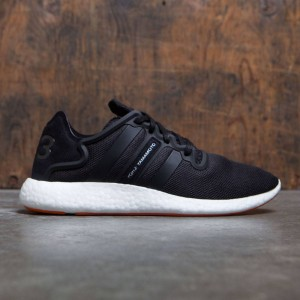 Adidas Y-3 Men Yohji Run (black / core black / footwear white)