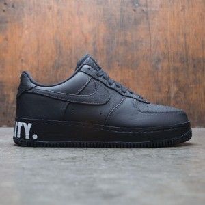 Nike Men Air Force 1 Cmft Equality Qs (black)