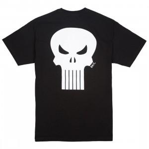 BAIT x Marvel Punisher Men Skull Tee (black)