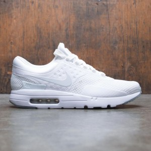 Nike Men Air Max Zero (white / pure platinum-pure platinum)