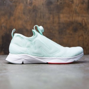Reebok Men Pump Supreme Jaqtape (green / mist / white / carotene)
