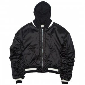 Lifted Anchors Men Houston Jacket (black)