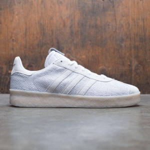 Adidas Consortium x Juice Men Gazelle (white / core black / footwear white)