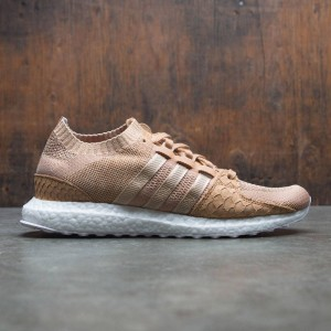 Adidas Men EQT Support Ultra Primeknit King Push (brown)