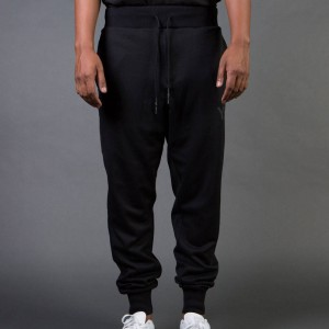 Adidas Y-3 Men Classic Track Pants (black)