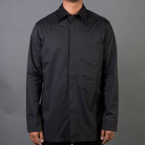 Adidas Y-3 Men Co Dart Shirt (black)
