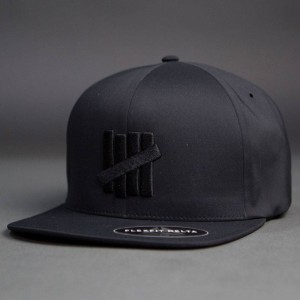 Undefeated 5 Strike Delta Cap (black)