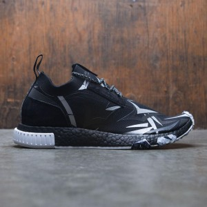 Adidas Consortium x JUICE Men NMD Racer Juice (black / footwear white / core black)