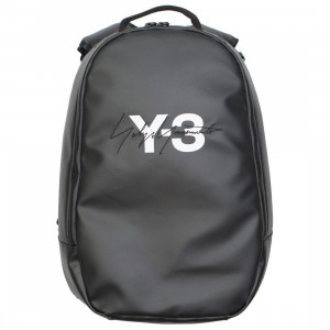Adidas Y-3 Logo Backpack (black)