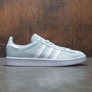 Adidas Men Campus (green / ash green / footwear white)