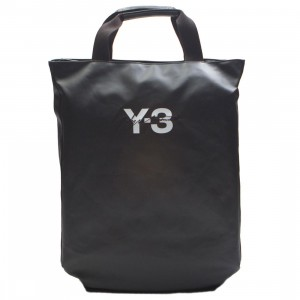 Adidas Y-3 Logo Tote Bag (black)