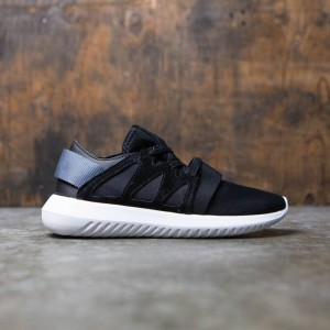 Adidas Women Tubular Viral (black / core black / footwear white)