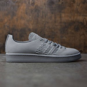 Adidas x Wings + Horns Men Campus (gray / shift grey)