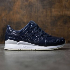Asics Tiger Men Gel-Lyte III (navy / india ink)