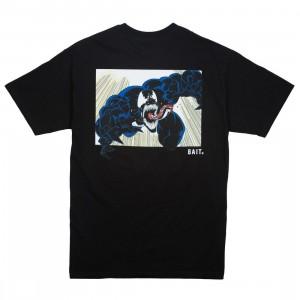 BAIT x Marvel Venom Men Comic Tee (black)