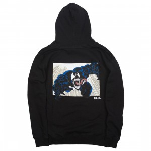 BAIT x Marvel Venom Men Comic Hoody (black)