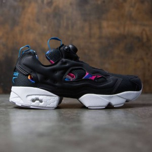 840959cccb74 Reebok Men Instapump Fury AR (black   white)