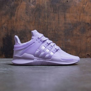 Adidas Women EQT Support ADV W (purple / purple glow / sub green)