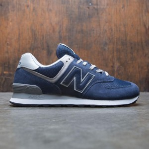 New Balance Men 574 ML574EGN (navy)