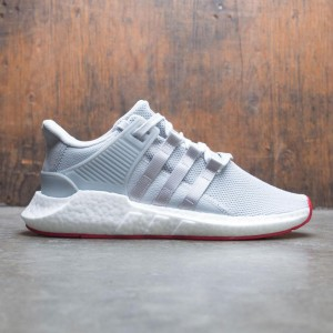 Adidas Men EQT Support 93/17 (silver / matte silver / footwear white)