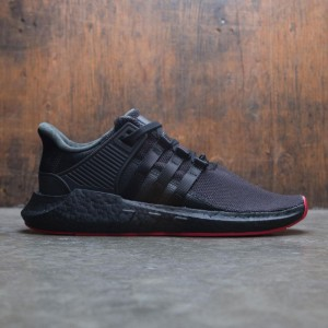 Adidas Men EQT Support 93/17 (black / core black)