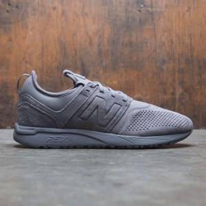 New Balance Men Suede 247 MRL247CA (gray)