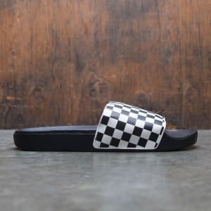 Vans Men Slide-On - Checkerboard (black / white)