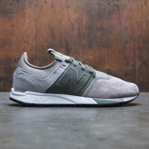 New Balance Men 247 Luxe MRL247RT (beige / grey / light grey)