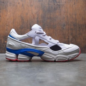Adidas Raf Simons Men Replicant Ozweego (brown / clear brown / cream white)