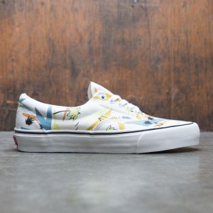 Vans Men Era SF - Island Beach (white / beach)