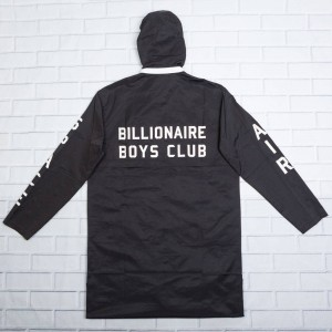 Billionaire Boys Club Men Air Jacket (black)