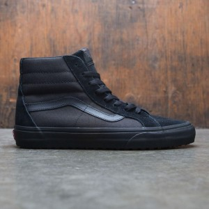 Vans Men SK8-Hi Reissue UC - Made For The Makers (black)