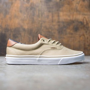 Vans Men Era 59 - C And L (khaki / material mix)