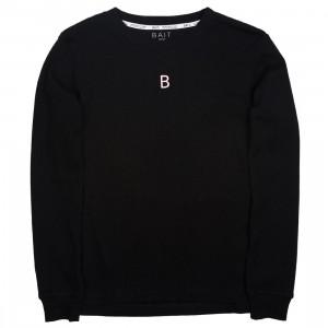 BAIT Women Fishtail Sweater (black)