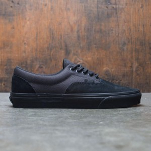 Vans Men Era - Military Mono (black)