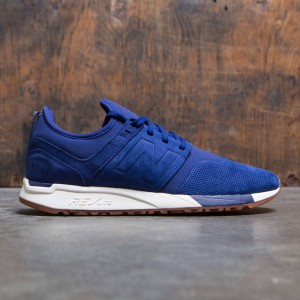 New Balance Men 247 Luxe MRL247BA - Dawn Till Dusk (blue / basin)