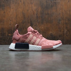 Adidas Women NMD R1 W (pink / raw pink / trace pink / legend ink)
