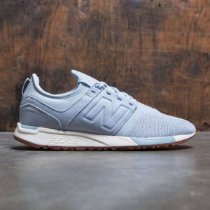New Balance Men 247 Luxe MRL247LP - Dawn Till Dusk (blue / light porcelain blue)
