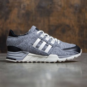 Adidas Men Equipment Running Support Wool (grey / super color / cblack)
