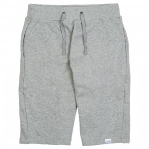 BAIT Men Sweat Shorts (gray)