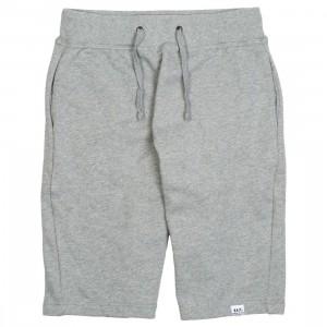 BAIT Men Sweat Shorts (gray)