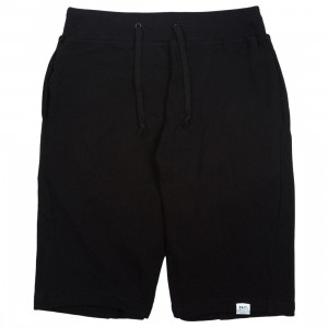 BAIT Men Sweat Shorts (black)