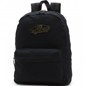 Vans 50th Anniversary Realm Backpack (black)