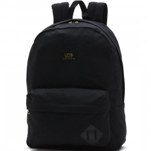 Vans 50th Anniversary Old Skool Backpack (black)